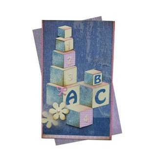 Joy!Crafts / Jeanine´s Art, Hobby Solutions Dies /  pochoirs poinçonnage et gaufrage, artisanat Joy, blocs de Mery