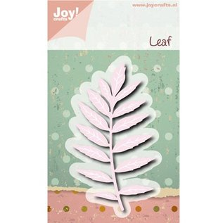 Joy!Crafts / Jeanine´s Art, Hobby Solutions Dies /  Stanz- und Prägeschablonen, Joy Crafts, Blatt