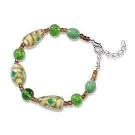 Schmuck Gestalten / Jewellery art Bastelsets Serafina conjunto de jóias