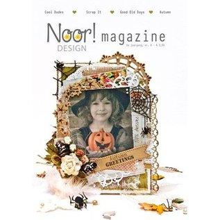 Bücher und CD / Magazines Noor Design Zeitschrift 2015-nr.8