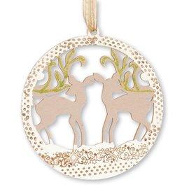 Objekten zum Dekorieren / objects for decorating Legno per decorare Decorazione di Natale