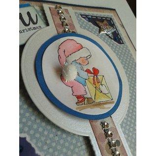 Nellie Snellen Stanz- und Prägeschablone für die Gestaltung von verschiedenen Pop-Up-Karten