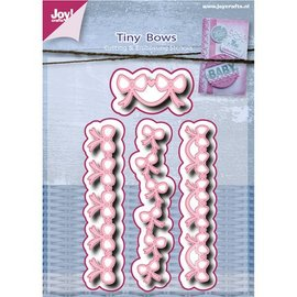 Joy!Crafts / Hobby Solutions Dies Cutting and embossing stencils, bows - border