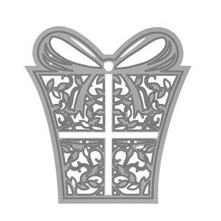 Tonic Skæring og prægning stencils, gave
