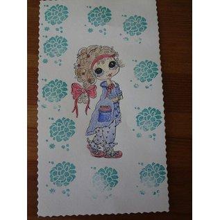 My BESTIES My-Besties Pajama Time Pipa, transpartent stamp