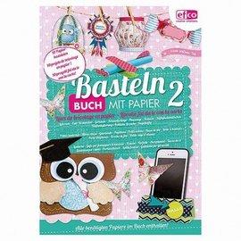 Bücher und CD / Magazines Buch, Basteln mit Papier 2