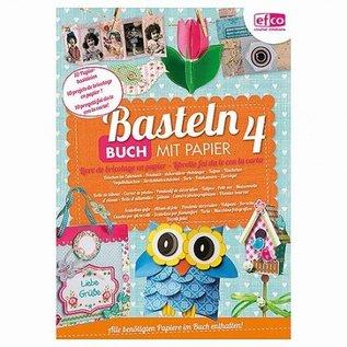 Bücher und CD / Magazines Duitse boek, Paper Crafts 4