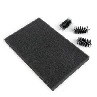 Sizzix Sizzix Accessoires, Spare Brush & Mat Mousse