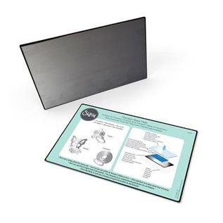 MASCHINE und ZUBEHÖR Sizzix Big Shot Accessories: Precision baseplate