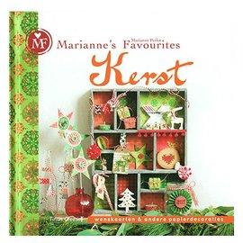 Bücher und CD / Magazines Libro di Natale con molti progetti per la fabbricazione della carta e decorazioni natalizie