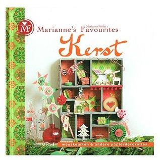 Bücher und CD / Magazines Kerstmis met veel projecten voor het maken van kaarten en kerstversieringen boek