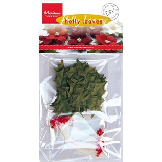 Embellishments / Verzierungen A craft set for designing their own Christmas Rose