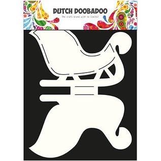 Dutch DooBaDoo To design template to a 3D slide