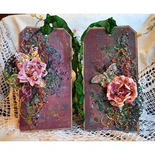 Prima Marketing und Petaloo verschillende bloemen van Prima Flower, 9 stuks