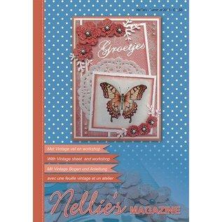 Nellie Snellen Nellie's Choice Magazine `Nellie`s` summer 2015