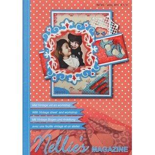 Nellie Snellen Nellie s Choice Magazine `Nellie`s` Spring 2015