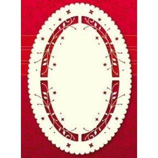 KARTEN und Zubehör / Cards Luxury card placers, 3 pièces, 10 x 15 cm