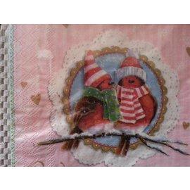 DECOUPAGE AND ACCESSOIRES 4 designer napkins for decoupage