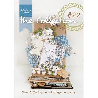 Bücher und CD / Magazines De Collectie Magazine, The Collection Catalog 22