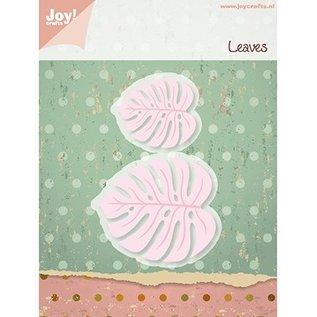 Joy!Crafts / Hobby Solutions Dies Stanz- und Prägeschablone, Joy Crafts, Blätter