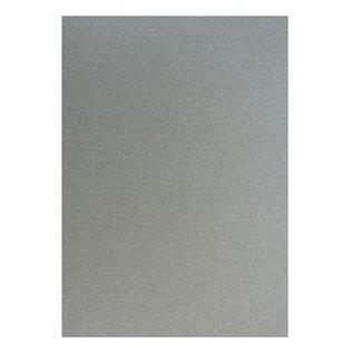 Joy!Crafts / Hobby Solutions Dies 20 sheets, cardboard Metallic Set A5, Metallic silver