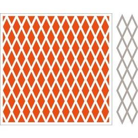 Marianne Design Prägefolder + Stanzschablone