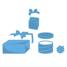 Marianne Design Marianne Design, punching and embossing template, gifts