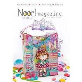 Bücher und CD / Magazines Noor Magazine - Noor 2015 Design Magazine n ° 5