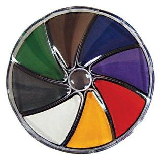 Stamp Pads - Nr.1 lyse farver