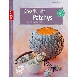 Bücher und CD / Magazines Kreativ mit Patchys, 32 Seiten, 17 x 22 cm