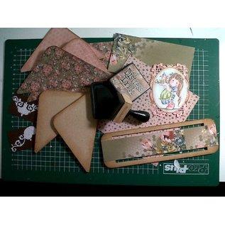 Objekten zum Dekorieren / objects for decorating Lad os få Bizzee serviet holder