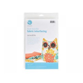 Silhouette Iron-on foil for fabric - Sewable