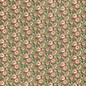 """GRAPHIC 45 Designer papier """"de thé botanique - Champ de Fleurs"""", 30,5 x 30,5 cm"""