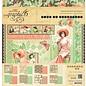 "GRAPHIC 45 Designerblock ""Time to Celebrate"", 30,5 x 30,5cm"