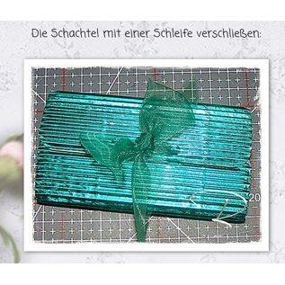 BASTELZUBEHÖR, WERKZEUG UND AUFBEWAHRUNG Corrugated cardboard in great colors