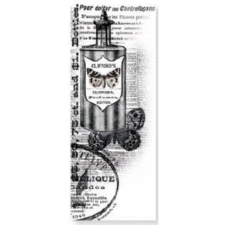 Kaisercraft und K&Company Clear stamps Kaiser Craft