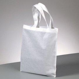 Textil Produtos de algodão, bolso com zíper