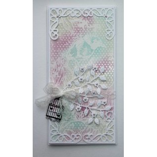 Joy!Crafts / Jeanine´s Art, Hobby Solutions Dies /  Glace Papier, A4  2x8 designs