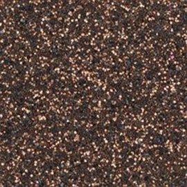 Moosgummi und Zubehör feuille de caoutchouc mousse scintillants, 200 x 300 x 2 mm, brun foncé