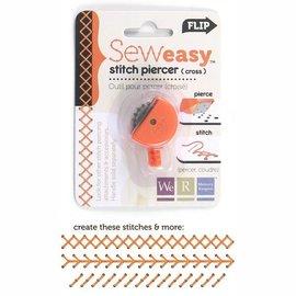 BASTELZUBEHÖR, WERKZEUG UND AUFBEWAHRUNG Naai Easy, accessoires voor de Stitch Piercer
