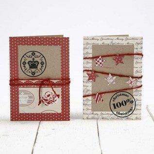 DESIGNER BLÖCKE / DESIGNER PAPER Hübsche Designer Papier, Beidseitig bedruckt, 30,5x30,5 cm, 5 Blatt, 120gr.