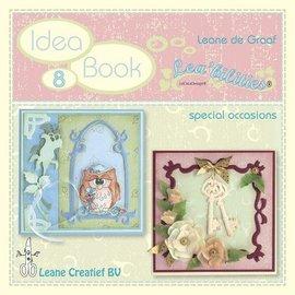 Leane Creatief - Lea'bilities Ideenbuch für verschiedenen Anlässe