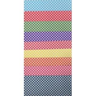 DESIGNER BLÖCKE / DESIGNER PAPER Designersblock, 15 x 15 cm, Summer Lovin