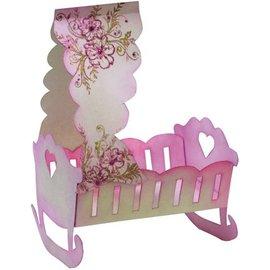 Dekoration Schachtel Gestalten / Boxe ... Template Embalagem carrinho de criança