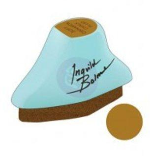 FARBE / STEMPELINK 8 Chalk Edger Metallic ink pad!