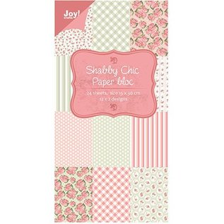 Joy!Crafts / Hobby Solutions Dies Joy Crafts, Papier block, Shabby Chic
