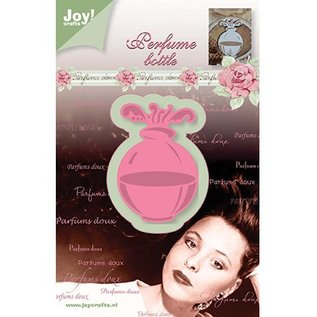 Joy!Crafts / Hobby Solutions Dies Joy Crafts, stempling og prægning Stencil
