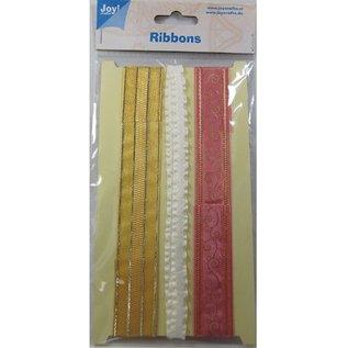DEKOBAND / RIBBONS / RUBANS ... Décoration de fête Ruban - Nostalgie 1