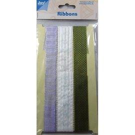 DEKOBAND / RIBBONS / RUBANS ... Dekorationsbånd - Nostalgi 2