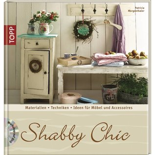 Bücher und CD / Magazines Livre: Shabby Chic